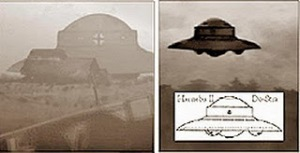 ha12 Jerman Ternyata Pernah Menciptakan Piring Terbang