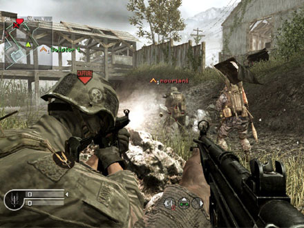 game paling seru 2012