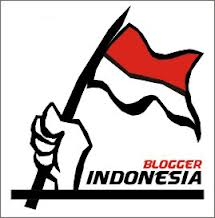 Aku Blogger Indonesia