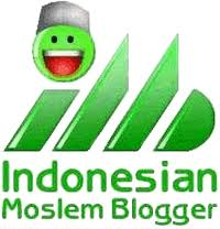 Blogger Muslim Indonesia